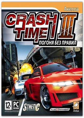 Скачать Alarm for Cobra 11: Crash Time 3 - Highway Nights торрент
