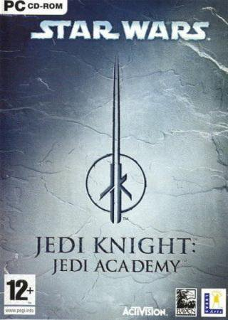 Star Wars Jedi Knight: Jedi Academy Plus Скачать Торрент