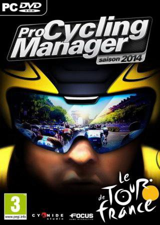 Скачать Pro Cycling Manager - Season 2014 торрент