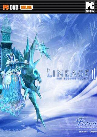 Скачать Lineage 2: The Chaotic Throne - Freya торрент