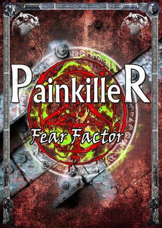 Скачать Painkiller: Fear Factor 5.1 торрент