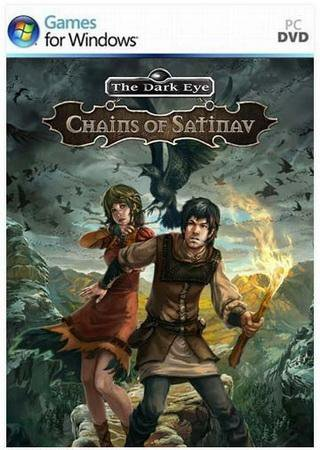 Скачать The Dark Eye: Chains of Satinav торрент