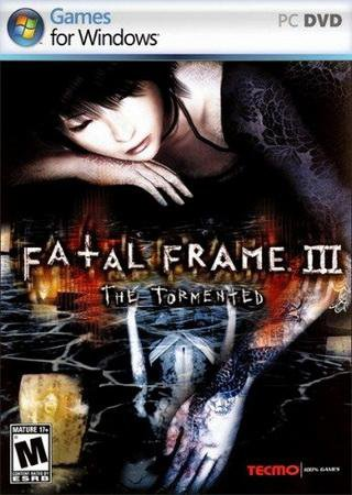 Скачать Fatal Frame 3: The Tormented торрент