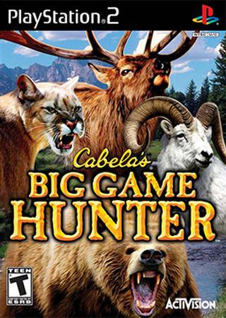 Скачать Cabelas Big Game Hunter: Trophy Bucks торрент
