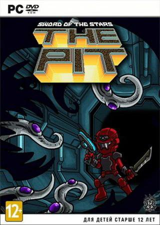 Скачать Sword of the Stars: The Pit v.1.5.5 торрент