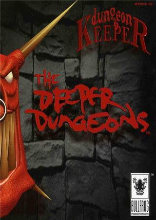 Скачать Dungeon Keeper: Deeper Dungeons торрент