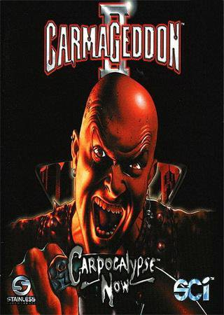 Скачать Carmageddon 2: Carpocalypse Now торрент