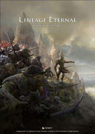 Скачать Lineage Eternal: Twilight Resistance торрент