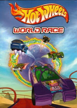 Скачать Hot Wheels: Highway 35 World Race торрент