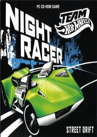 Скачать TEAM HOT WHEELS Night Racer торрент