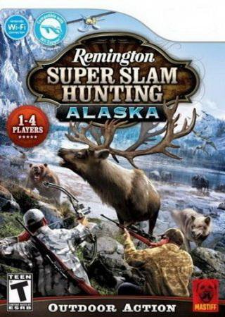 Remington Super Slam Hunting: Alaska Скачать Торрент