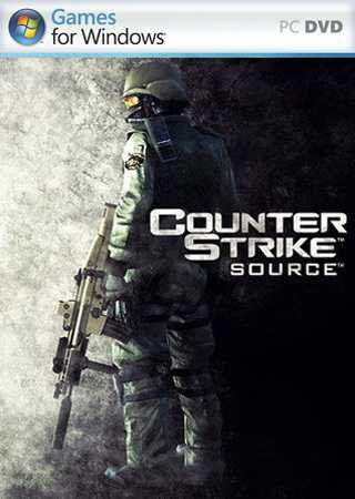 Скачать Counter Strike: Source - Death Mach торрент