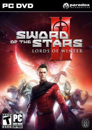 Скачать Sword of the Stars 2: Lords of Winter торрент