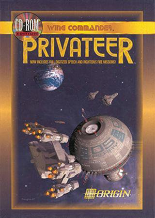 Скачать Wing Commander: Privateer торрент