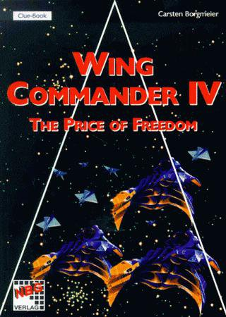 Скачать Wing Commander 4: Price of freedom торрент