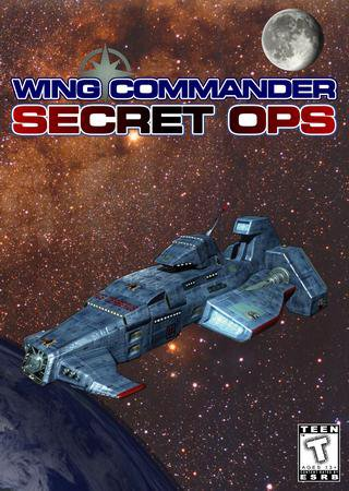Скачать Wing Commander: Secret Ops торрент