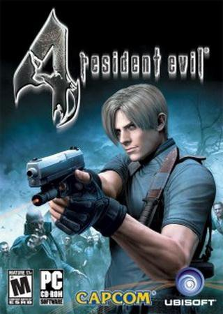 Скачать Resident Evil 4 HD: The Darkness World торрент