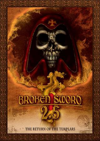 Скачать Broken Sword 2.5: The Return of the Templars торрент