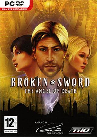 Скачать Broken Sword 4: The Angel of Death торрент