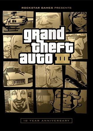 Скачать Grand Theft Auto 3: 10th Year Anniversary торрент