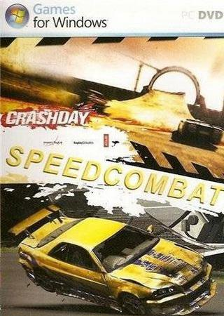 Скачать CrashDay: SpeedCombat торрент