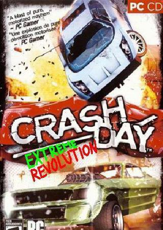 Скачать CrashDay Extreme Revolution торрент
