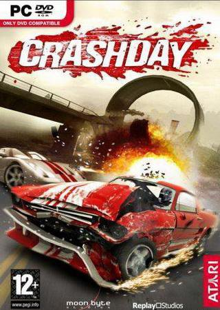 Скачать CrashDay Extreme Revolution 3 торрент