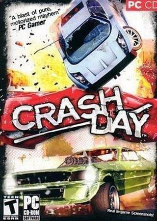 Скачать CrashDay Extreme Revolution 2 торрент