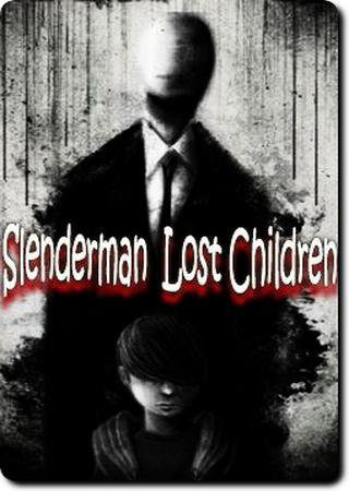 Скачать Slenderman : Lost Children торрент