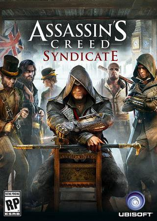 Скачать Assassin's Creed: Syndicate торрент