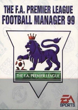 Скачать The F.A. Premier League Football Manager 99 торрент