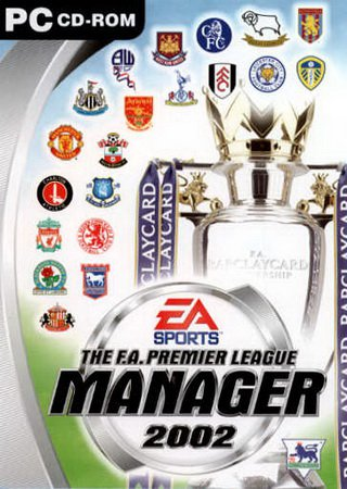 Скачать The F.A. Premier League Football Manager 2002 торрент