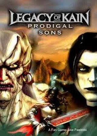 Скачать Legacy of Kain: Prodigal Sons торрент