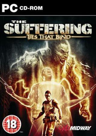 Скачать The Suffering: Ties That Bind торрент