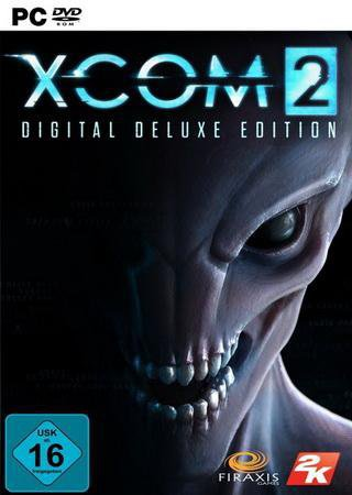 Скачать XCOM 2: Digital Deluxe Edition торрент