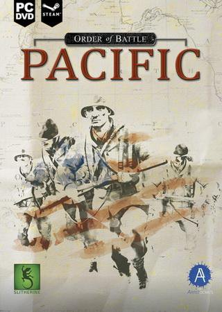 Скачать Order of Battle: Pacific торрент