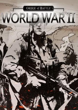 Скачать Order of Battle: World War 2 торрент