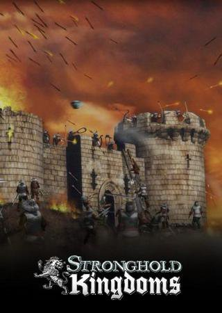 Скачать Stronghold Kingdoms: Island Warfare торрент