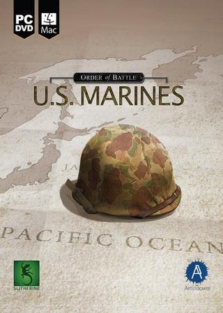 Скачать Order of Battle: U.S. Marines торрент