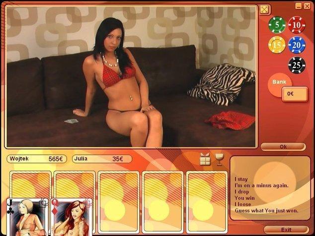 она эротические игры онлайн покер каждой категории сможете