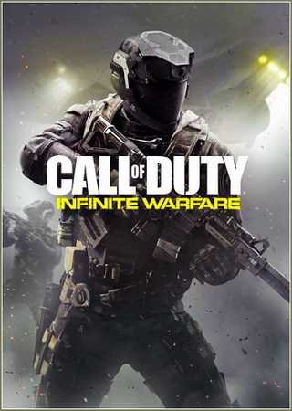 Call of Duty: Infinite Warfare - Digital Deluxe Edition Скачать Торрент