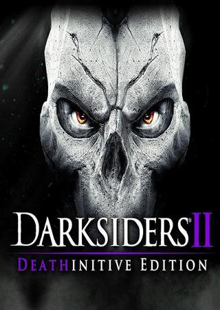 Скачать Darksiders 2: Deathinitive Edition торрент