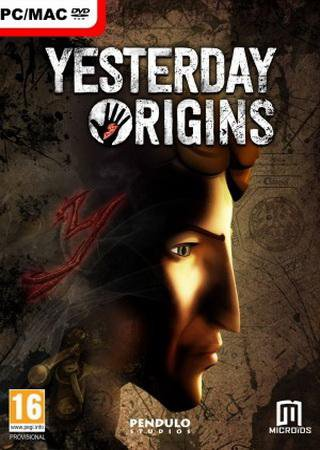 Скачать Yesterday Origins торрент
