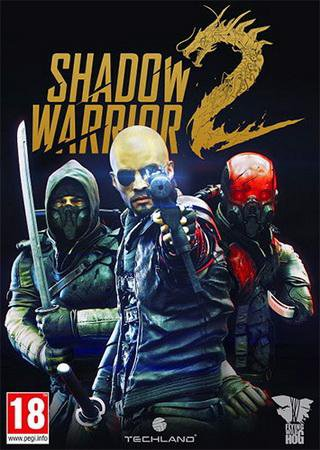 Скачать Shadow Warrior 2: Deluxe Edition торрент