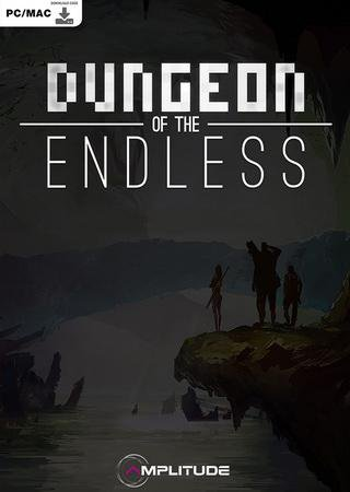 Dungeon of the Endless: Complete Edition Скачать Торрент