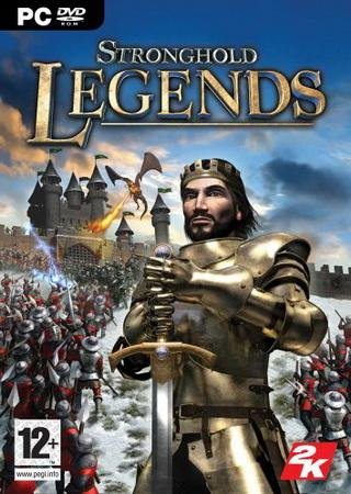 Скачать Stronghold Legends: Steam Edition торрент