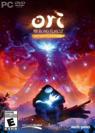 Ori and the Blind Forest: Definitive Edition Скачать Торрент