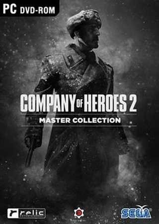 Скачать Company of Heroes 2: Master Collection торрент