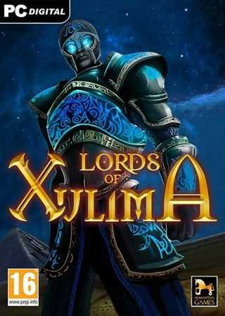 Lords of Xulima - Deluxe Edition Скачать Торрент
