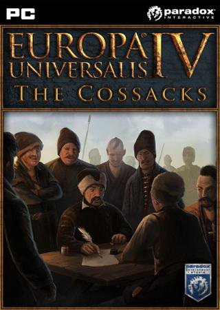Скачать Europa Universalis 4: The Cossacks торрент